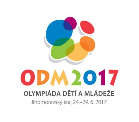 Olympiáda dětí a mládeže 2017 - 3